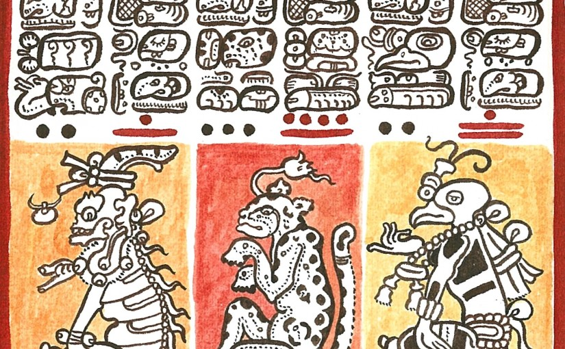 Maya in May (Maj z Majami)